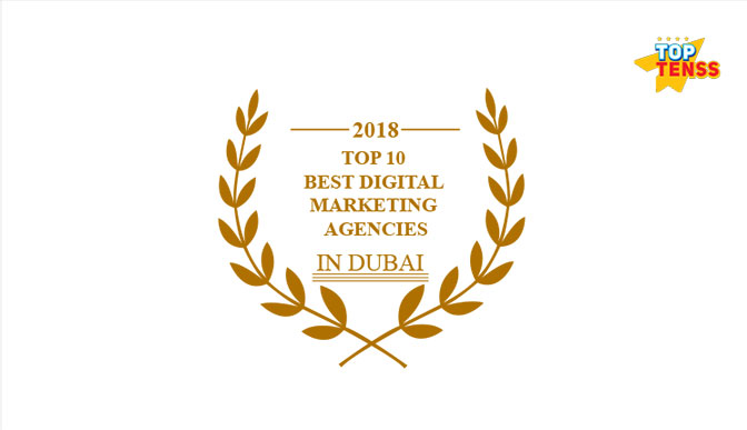 Top 10 Best Digital Marketing Agencies in Dubai
