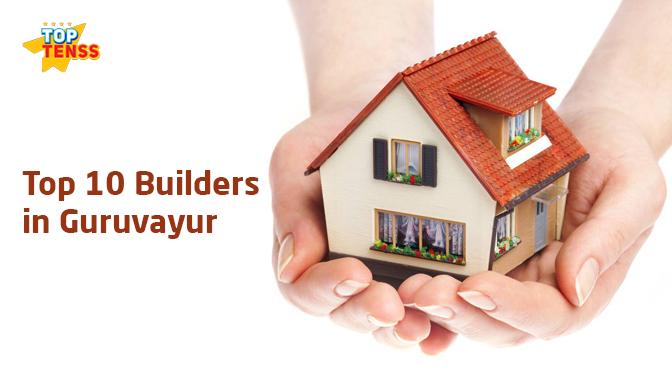 Builders in Guruvayur