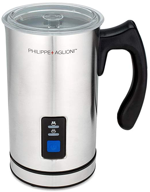 Automatic-Milk-Frother