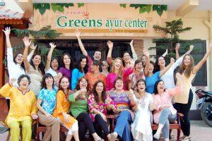 Ayurveda Training Center