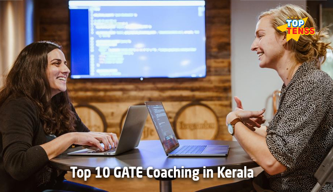 Top 10 GATE Coaching in Kerala