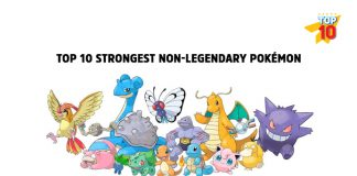 strogest-non-legendary-pokemon