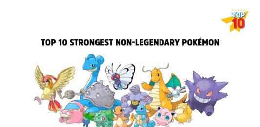 strogest-non-legendary-pokemon