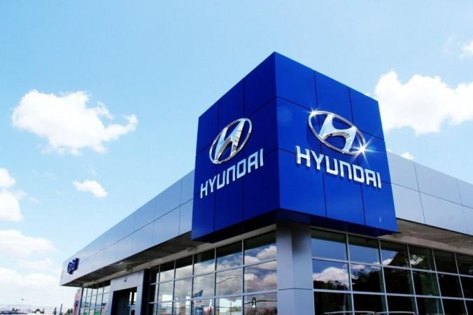 Hyundai Motor India Limited