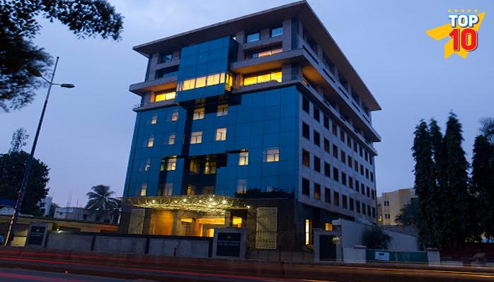 Top ten Manufacturing Companies in Coimbatore - Bannari Amman Group