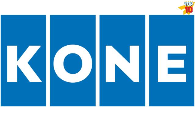 Kone , manufacturing company ernakulam