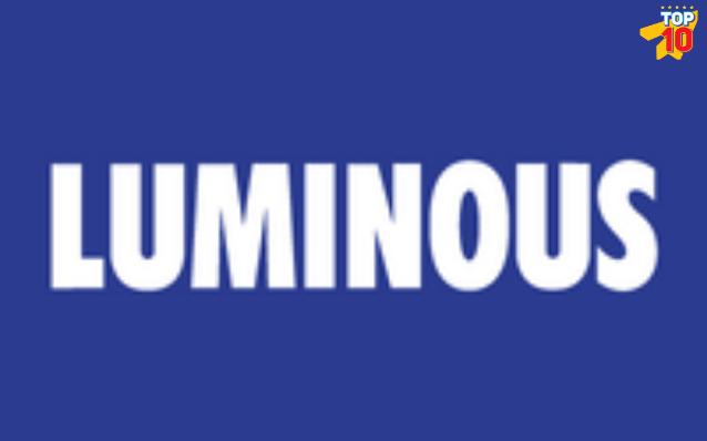 luminous, manufacturing company ernakulam