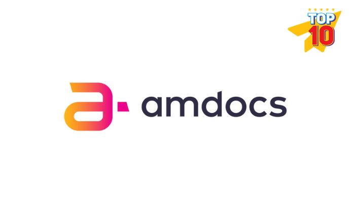 best product based companies 2021 amdocs
