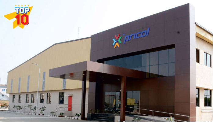 Automotive Parts Manufacturing Company - Pricol