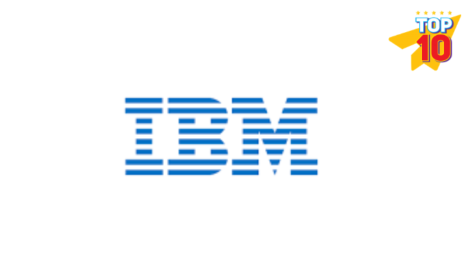 best product based companies in india - IBM