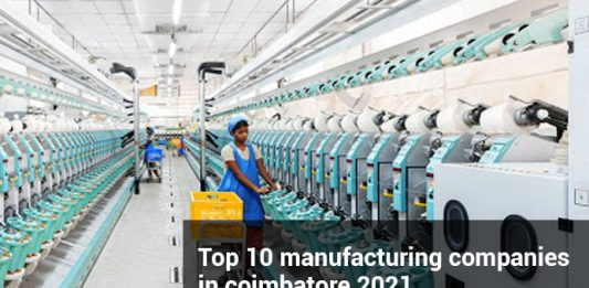 manufacturing-companies-in-coimbatore