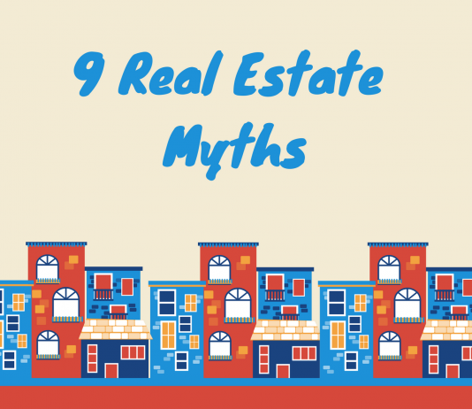 real-estate-myths