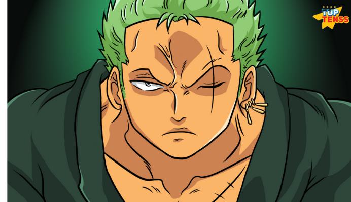 Jason best anime villian ever