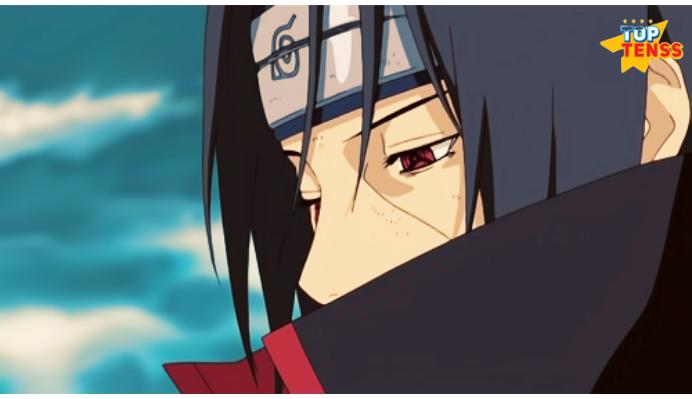 Orochimaru best anime villian