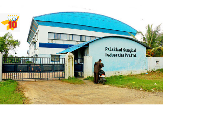 Palakkad Surgical Industries best manufacturing company in kerala