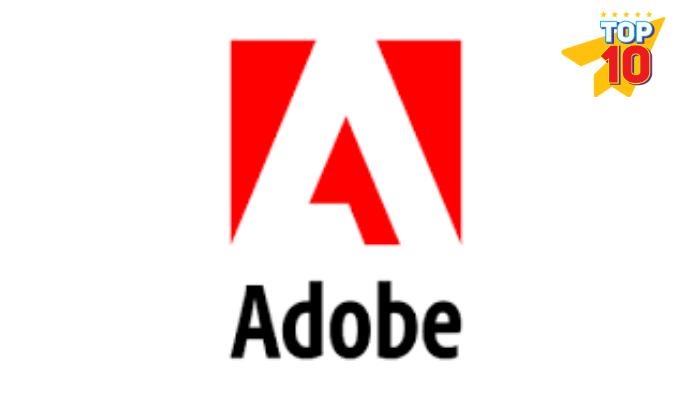 adobe product based company