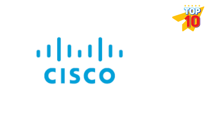 cisco best product based company 2021