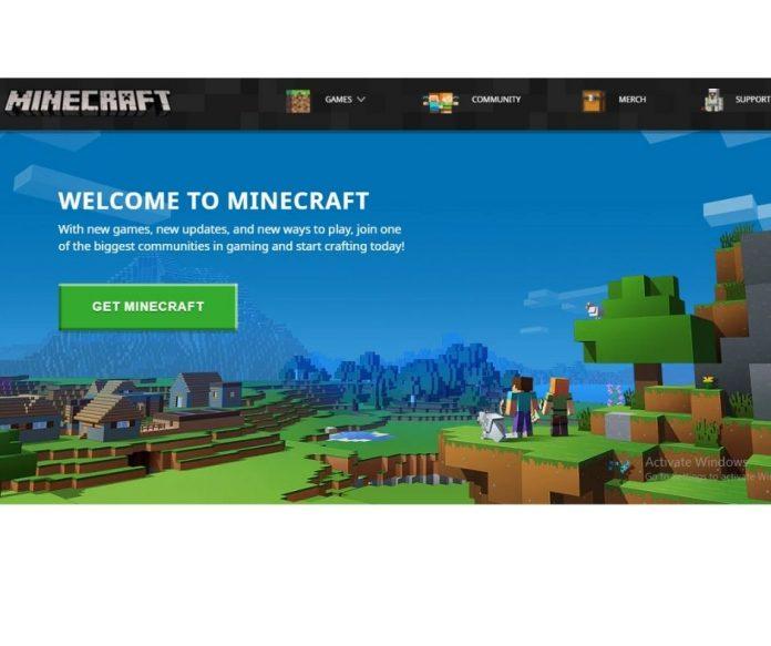 Minecraft Youtubers
